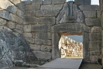 Φιάσκο με τον «θρόνο του Αγαμέμνονα» -Είναι… λεκάνη, λέει η Αρχαιολογική Εταιρεία
