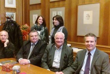 Μεσολόγγι: η Βουλή στηρίζει τα έργα στην οικία- Μουσείο Τρικούπη