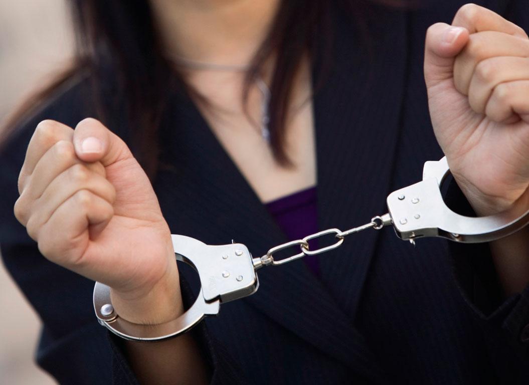 Σύλληψη για υφαίρεση