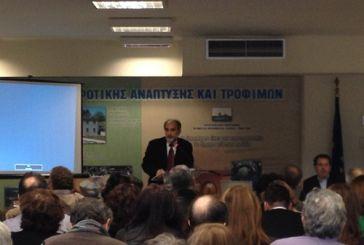 Σημαντικός μοχλός για την αγροτική οικονομία της Περιφέρειας το Πρόγραμμα Αγροτικής Ανάπτυξης 2014-2020