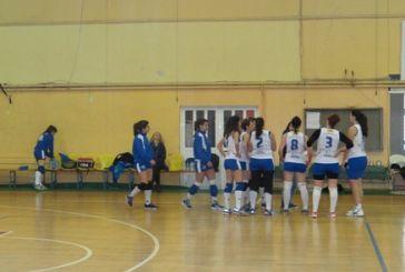 Νίκη με 3-0 σετ οι γυναίκες του Ιωνικού '80 στην Κέρκυρα
