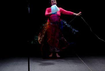 Tην Κυριακή ρίχνει αυλαία η  βρεφική παράσταση του Μικρού Θεάτρου «Κοίτα!».