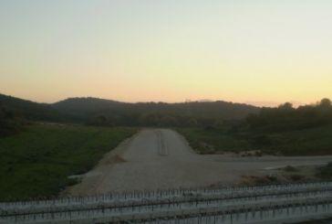 Παράταση 18 μηνών για την ολοκλήρωση του δρόμου Άκτιο- Αμβρακία