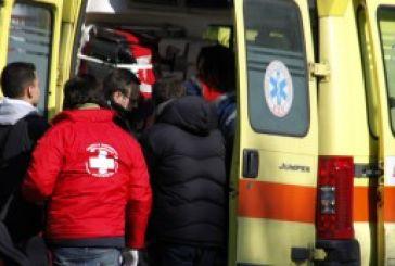 24χρονη από το Αγρίνιο νοσηλεύεται σε σοβαρή κατάσταση λόγω κατάποσης υδράργυρου