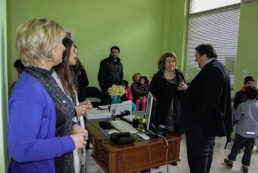 Ιδρύεται Δηµοτικό Κέντρο Πρόληψης Υγείας στο Αγρίνιο