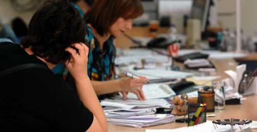 Κορωνοϊός: Η εγκύκλιος για τους δημόσιους υπαλλήλους – Τι ισχύει με τις άδειες