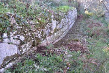 Εντοπίστηκε αρχαίο θέατρο στη Λευκάδα
