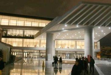 Προσλήψεις 1.314 υπαλλήλων σε μουσεία
