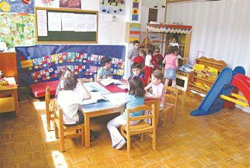 Δεν συμμετέχουν στην υποχρεωτική εκπαίδευση για το 2018-19 τα νηπιαγωγεία του Δήμου Αγρινίου