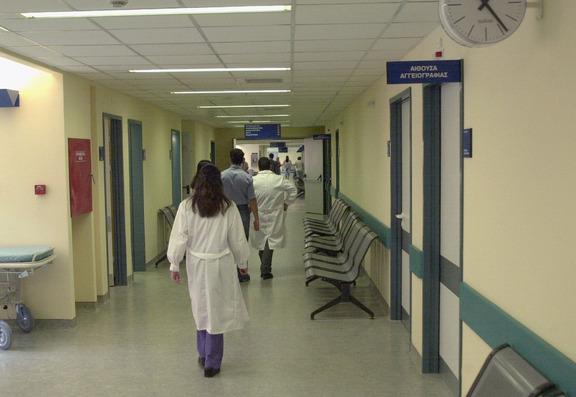 Κανονικά οι συμβάσεις καθαριότητας στο Νοσοκομείο Αγρινίου, λέει η διοίκηση