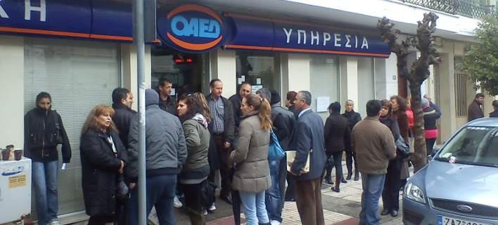 ΟΑΕΔ: Κόβει επιδόματα και παροχές από χιλιάδες ανέργους