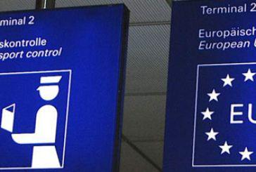 Τι θα συμβεί αν αποβάλουν την Ελλάδα από τη ζώνη Σένγκεν