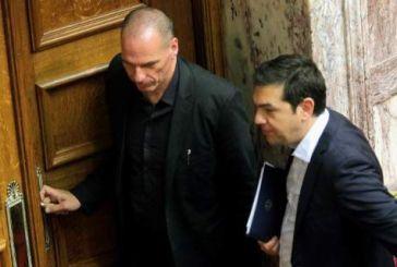 Αποκάλυψη: Ποιοι και πώς ετοίμαζαν την έξοδο της Ελλάδας από το ευρώ