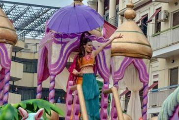 Kάλεσμα για τη Bασίλισσα του πατρινού καρναβαλιού 2016