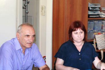 Eρώτηση για τον ελλιπή ηλεκτροφωτισμό του οδικού δικτύου της Αιτωλοακαρνανίας