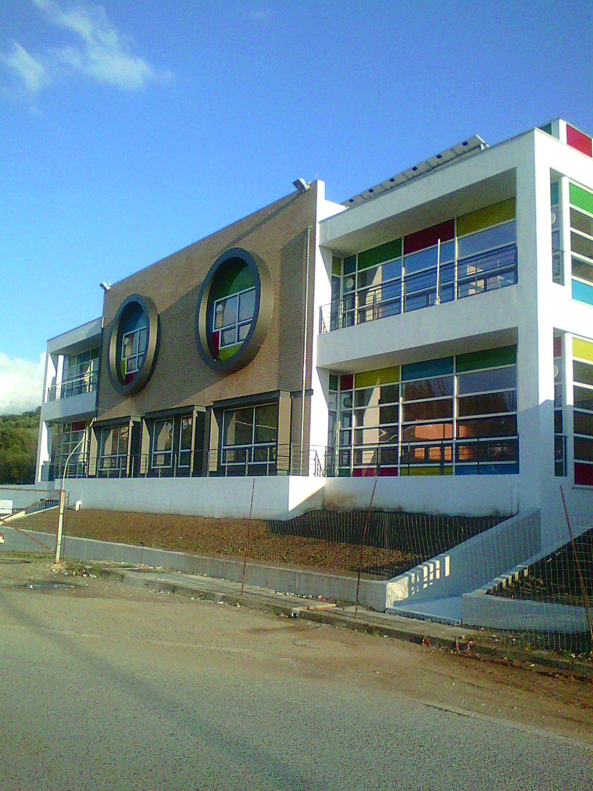 Το νέο κτίριο της ΕΛΕΠΑΠ