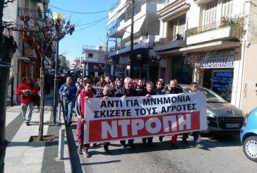 Αγρίνιο: Στην εκδήλωση του ΣΥΡΙΖΑ θα πάνε και οι αγρότες…