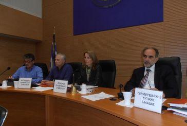 Παράταση της Διαβούλευσης για το Περιφερειακό Πλαίσιο Χωροταξικού Σχεδιασμού