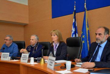 Οι περιβαλλοντικές επιπτώσεις για την έρευνα υδρογονανθράκων στο Περιφερειακό Συμβούλιο