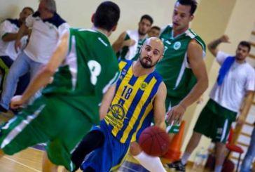 Άλλη μια νίκη για Αίολο Αστακού, ήττα στην Καστοριά για ΑΟ Αγρινίου