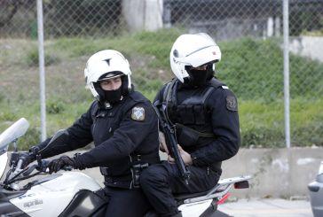 Έβρισε και απείλησε αστυνομικό στο κέντρο του Αγρινίου
