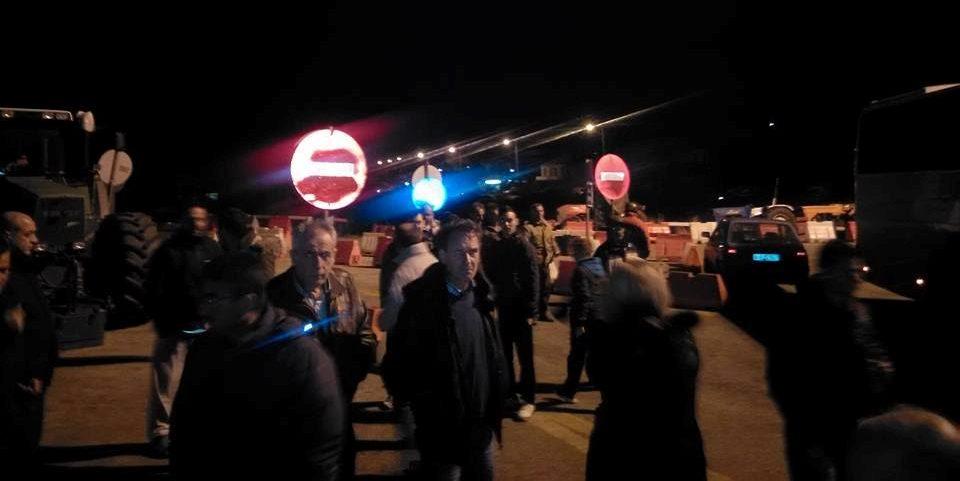 """2000 αγρότες από την Αιτωλοακαρνανία για την """"Μητέρα των Μαχών"""" στην Αθήνα"""