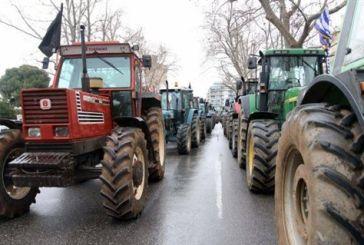 Ανυποχώρητοι οι αγρότες-Τρακτέρ και στo Συντάγμα