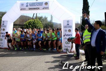 Γιορτή του αθλητισμού ο 9ος Ημιμαραθώνιος «Μιχάλης Κούσης» (φωτό)