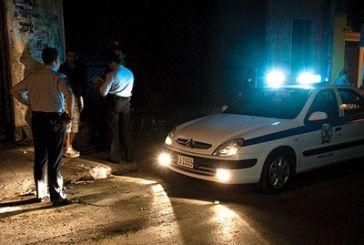 Τέσσερις κλοπές την περασμένη νύχτα από 26χρονο στο Αγρίνιο