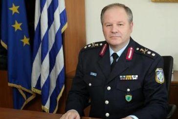 Τσουβάλας ο νέος αρχηγός της ΕΛ.ΑΣ.