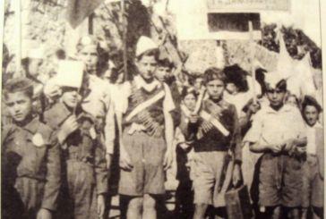1943: Η διαδήλωση και ο πετροπόλεμος εφήβων με Γερμανούς μέσα στο κατεχόμενο Αγρίνιο