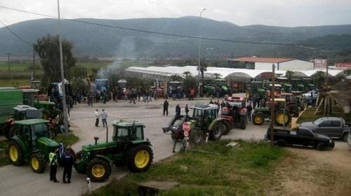 Ανακοίνωση αγροτοκτηνοτροφικού συλλόγου Ακτίου – Βόνιτσας για το «νέο χαράτσι στο νερό»