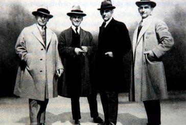 Αδελφοί Παπαστράτου: «Οι εκσυγχρονιστές της ελληνικής καπνοβιομηχανίας»
