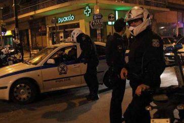 Σαρώνει η εγκληματικότητα: Αυξήθηκαν τα χτυπήματα σε εύκολους στόχους