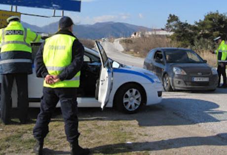 Οδηγούσε μεθυσμένος και τράκαρε στην Παλαιά Εθνική Οδό Αντιρρίου – Ιωαννίνων