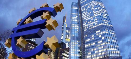 Ευρωπαϊκή Κεντρική Τράπεζα: Η χρηματοπιστωτική ενοποίηση της Ευρωζώνης ανακόπηκε πέρυσι