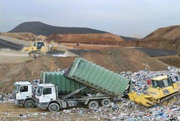 Δεκτά στην Πάλαιρο τα σκουπίδια της Ηλείας