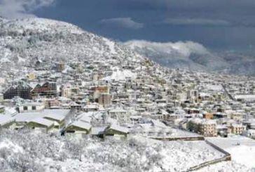 Tοπ χειμερινός προορισμός διεθνώς το Καρπενήσι- πέντε ακόμη ελληνικοί
