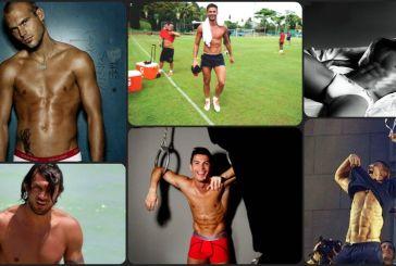 Οι 10 ομορφότεροι αθλητές στην ιστορία!