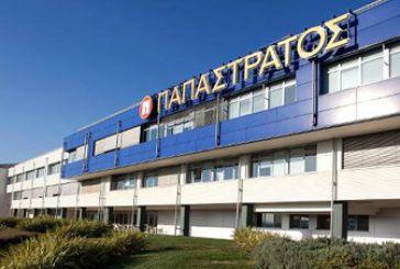 Η Παπαστράτος για δεύτερη συνεχή χρονιά «Κορυφαίος Εργοδότης» στην Ελλάδα