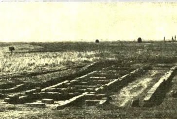 Το Αρχαίο Αγρίνιο σε φωτογραφία του 1928, που ξαναθάφτηκε…