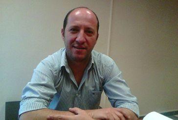 Τσιλιμέκης σε Στούπα: επιταγή του κόμματος να προχωρήσουμε ενωμένοι