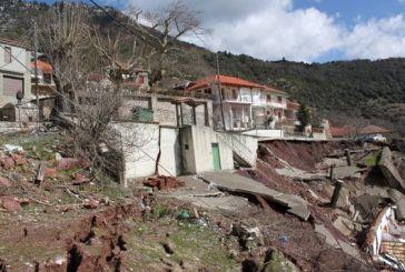 Αγωνία και μερική εκκένωση στην Κλεπά