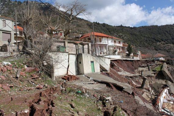 Αναμένεται έκτακτη ενίσχυση σε Κλεπά και Περίστα