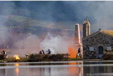 Αφιέρωμα: Η Μάχη της Κλείσοβας, 25 Μαρτίου 1826
