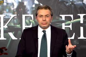 Ο Στέφανος Χίος «έλουσε» τον καθηγητή Μαρκάτο (video)