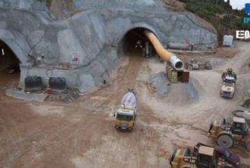 Ιόνια Οδός: Απαλλοτριώσεις εξπρές και λύση στα αρχαιολογικά για να τελειώσει το έργο