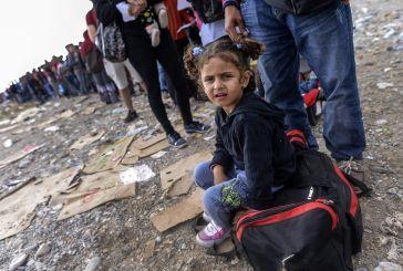 Β' ΕΛΜΕ: συγκέντρωση ειδών για τους πρόσφυγες