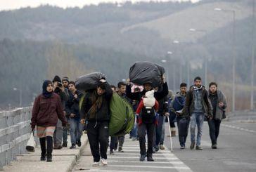 Αλλάζει ο χάρτης των προσφυγικών διαδρομών και προκαλεί επαγρύπνηση στην Αιτωλοακαρνανία
