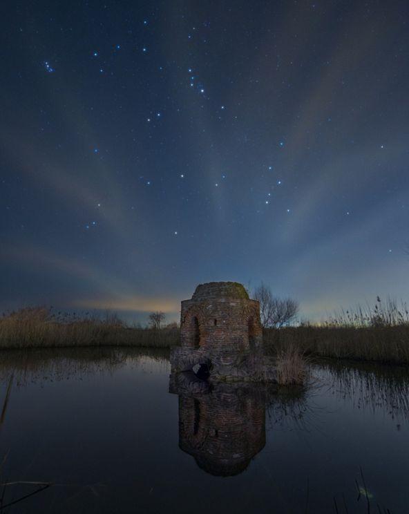 Ο Αγρινιώτης φωτογράφος που κάνει διεθνώς διάσημο τον νυχτερινό ουρανό της Ελλάδας…